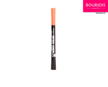 Eyeliner 24h Bourjois® | Extra Large & Dark Black