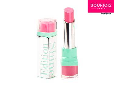 Batom Bourjois® Shine Edition | Escolha a Cor