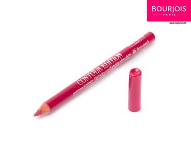 Lápis p/ Lábios Bourjois® | Escolha a Cor