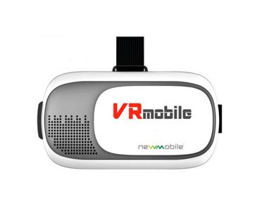 Óculos de Realidade Virtual | New Mobile