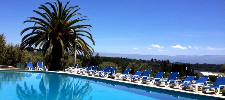 Noite de Romance com Espumante & Fruta | Hotel Urgeiriça 4* - Um Recanto Paradisíaco