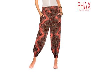 Calças Phax® Coral Vermelho   Escolha o Tamanho