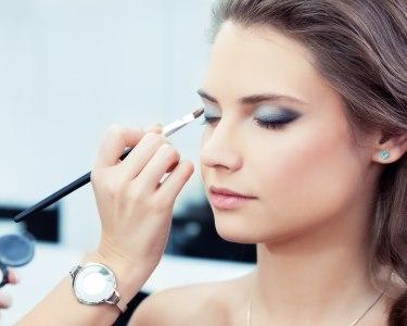 Curso de Técnicas de Maquilhagem Profissional   50h   Laboral ou Pós-Laboral