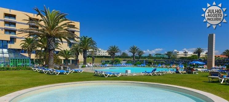 Hotel Solverde Spa 5* | 3 Noites Românticas à Beira-Mar!