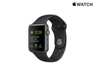 Apple® Watch Sport 42 mm | Recondicionado A+++