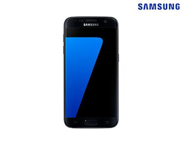 Smartphone Samsung® Galaxy S7 32GB   Preto