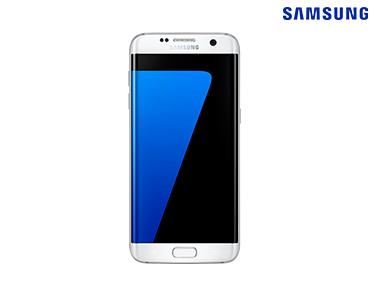 Smartphone Samsung® Galaxy S7 Edge 32GB | Escolha a Cor