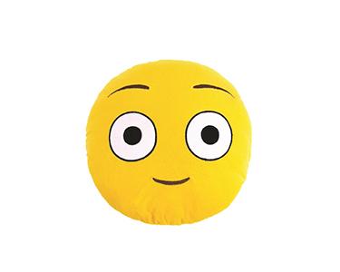 Almofada Emoji Wide Eyes