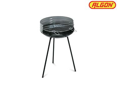 Grelhador C-50 Algon® | Tela de Aço Lacado
