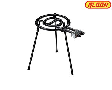 Placa P40 Popular Algon® | Combustor Ajustável