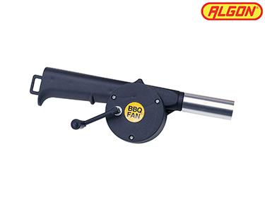 Ventilador Algon® p/ Acender Brasas