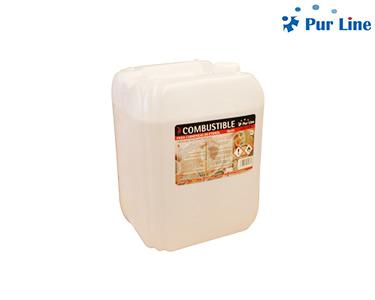 Combustível de Origem Natural | 10L