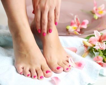 Sublime Spa de Mãos & Pés | Manicure e Pedicure c/ Opção Hidratação Parafina