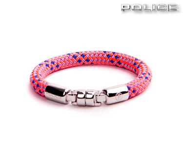 Pulseira Police® Spring | Escolha o Tamanho