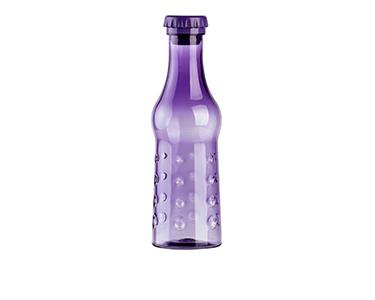 Garrafa Cola Tritan   600ml