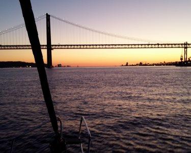 Pypas Cruises - Sunset Romântico em Veleiro no Tejo para Dois