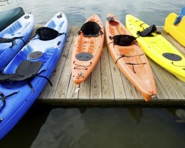 Canoagem Rio Mondego - Desafio Total