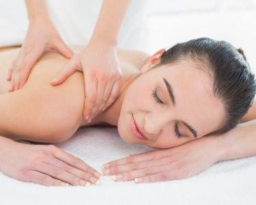 Relax Moment junto ao Pq. das Nações | Massagem de Relaxamento | 40 Min.