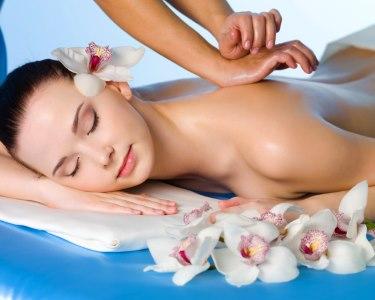 Relax Corpo Inteiro | Massagem c/ Extracto de Bambu e Flor de Lótus | Areeiro