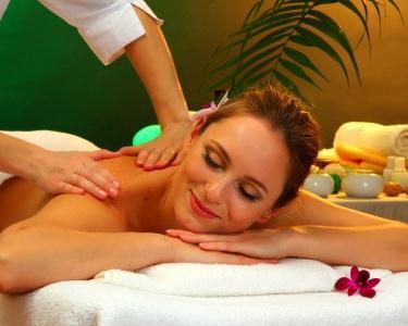 Ritual de Beleza de Luxo | Envolvimento Corporal + Massagem | 1 Hora