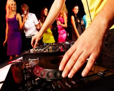 Workshop DJ – Feel the Music