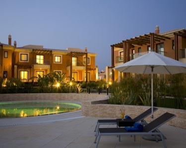 Monte Santo Suite Resort 5* 2Nts Vip
