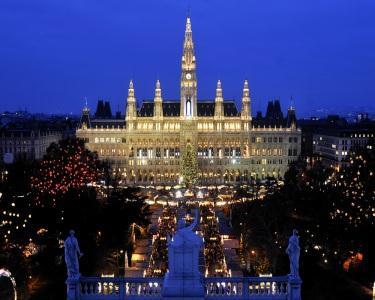 Viena - Cidade dos Músicos - 2nts