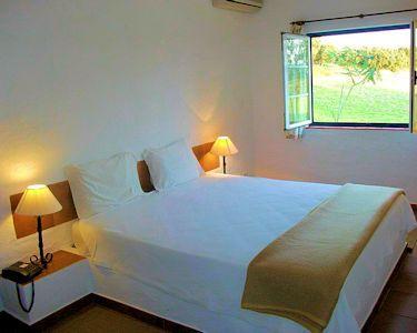 Hotel da Ameira - Noite no Alentejo