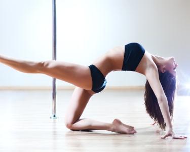 Workshop Pole Dance