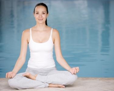 Pack 8 aulas de Yoga + Inscrição