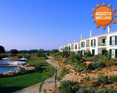 Vale d´El Rei 4* - 5 ou 7 Noites em Meia-Pensão no Verão | Algarve