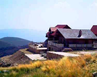 Chalés de Montanha - S. Estrela