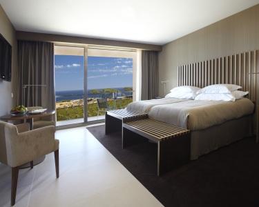 São Rafael Atlantic Hotel 5* - Noite&SPA - Luxo a Dois