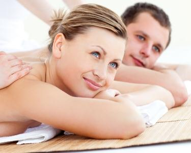 Relax Massage for Two - Spa For You