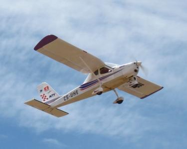 Aula de Aviação em Santa Cruz | Descubra os Céus!