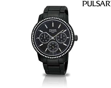 Relógio Pulsar® Attitude | PP6047X1