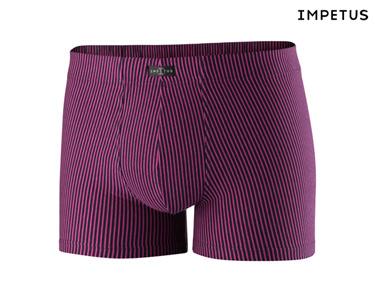Pack 2 Boxers Impetus® Riscas Rosa