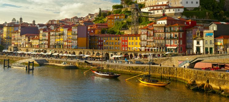Romance no Douro c/ Passeio de City Sightseeing & Visita às Caves do Porto