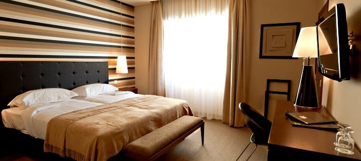 Grande Hotel de Luso 4* | 1 Noite de Romance c/ Jantar a Dois
