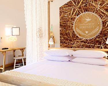 Um Lugar Especial! 1 a 3 Nts de Luxo no Luz Charming Houses | Fátima