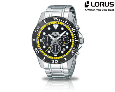 Relógio Lorus® Homem | RT335BX9