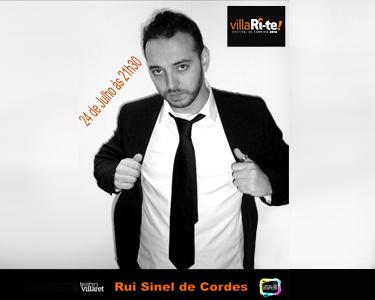 «Rui Sinel de Cordes» | Villari-Te | Teatro Villaret