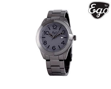 Relógio Ego® | Woodstock Gray