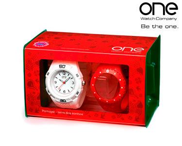 Relógio One® | Senhora Box Portugal Terra Dos Sonhos