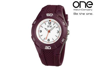 Relógio One® | Senhora Portugal Roxo