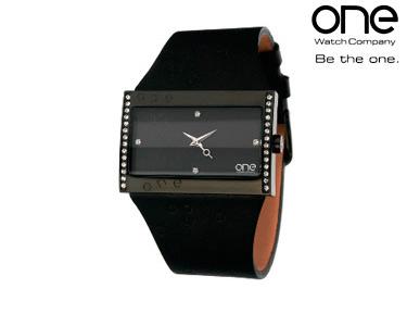 Relógio One® | Senhora Sight Preto