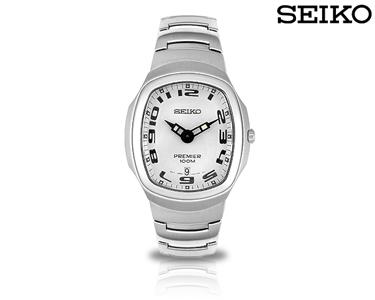 Relógio Seiko® Homem   SKP085