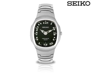 Relógio Seiko® Homem   SKP087
