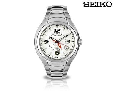 Relógio Seiko® Homem | SLT071