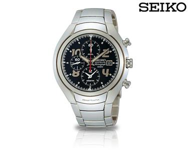 Relógio Seiko® Homem   SNA137